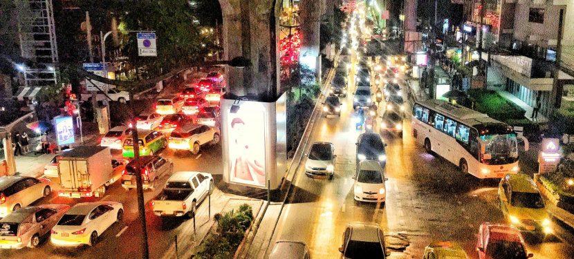 Tag 111 – Bangkok