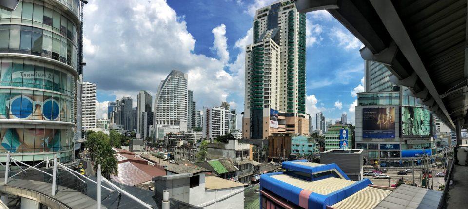 Skyline Bangkok Terminal 21