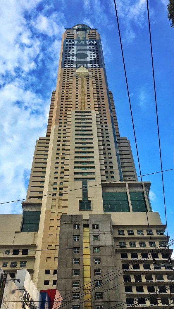 BMW Tower Bangkok