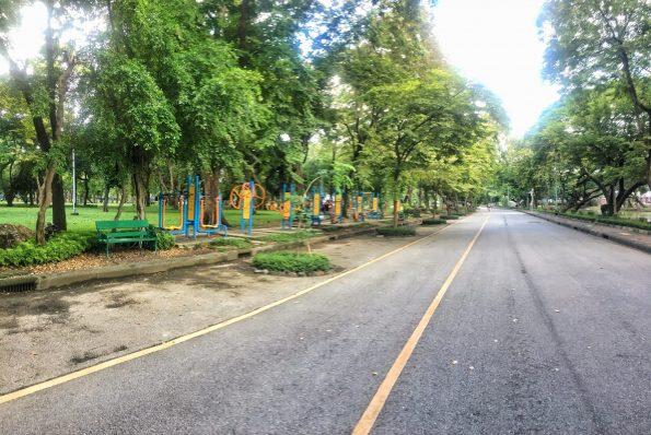 Sport in Bangkok