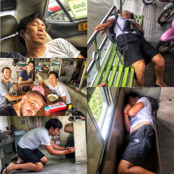 Mae Klong Trip