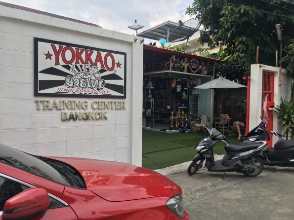 Yokkao Center Bangkok