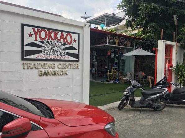 Yokkao Center Bangkok