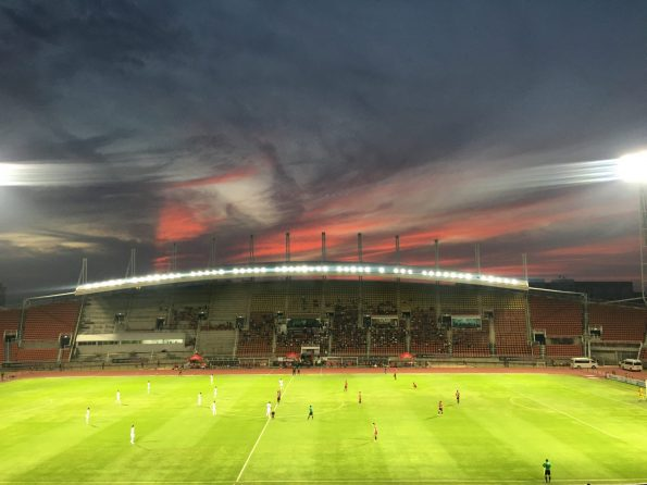 Thammasat Stadion