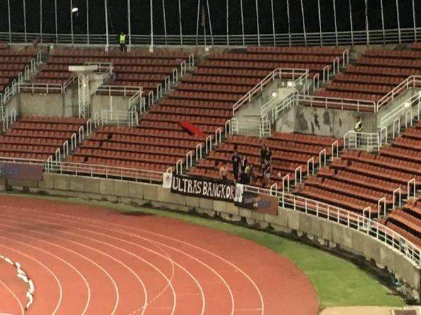 Bangkok Ultras