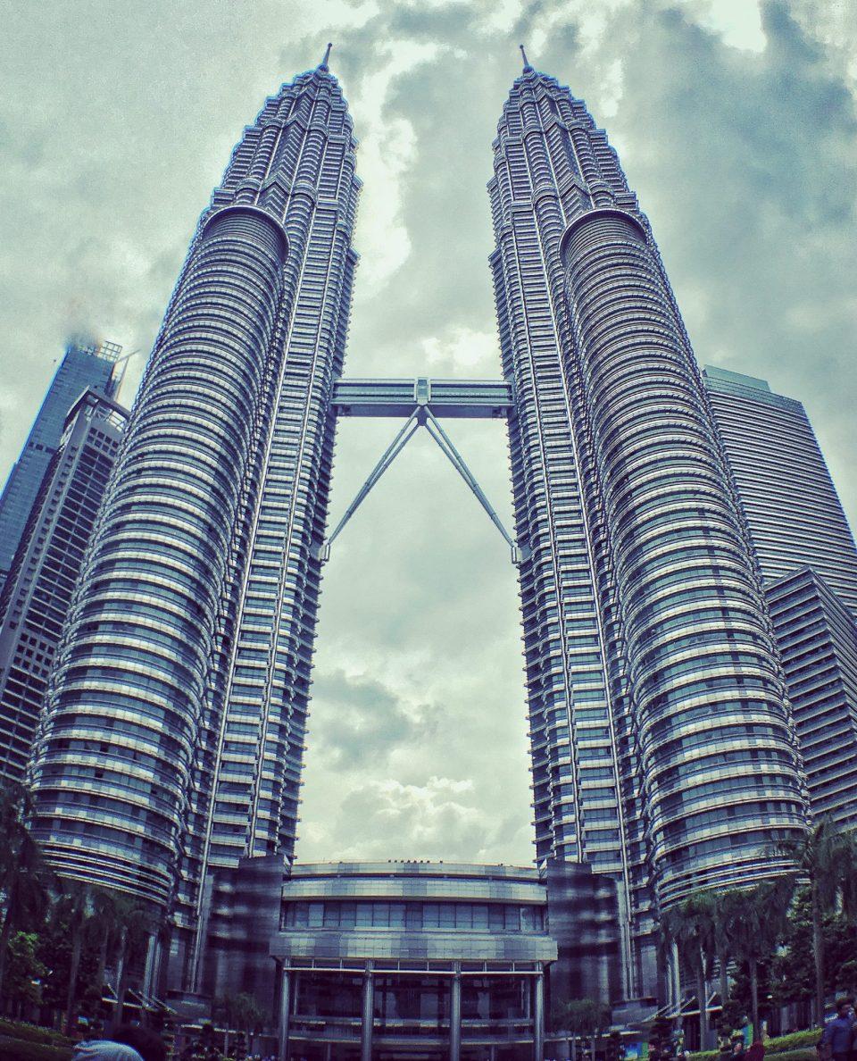 PETRONA Towers Kuala Lumpur