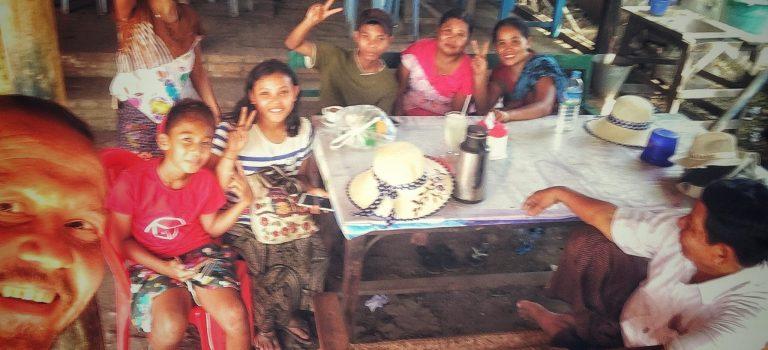Tag 292- Bagan