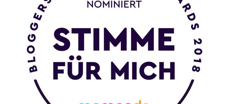 Stimme für mich! Momondo Bloggers Open World Award 2018