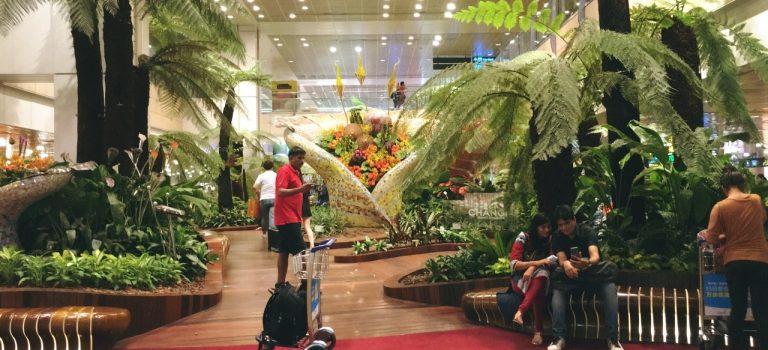 Tag 385 – Singapur