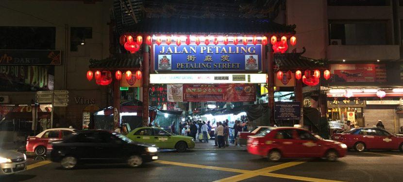 Tag 373 – Kuala Lumpur