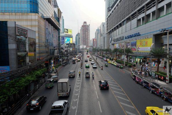 Pratunam Paltinum Mall Bangkok