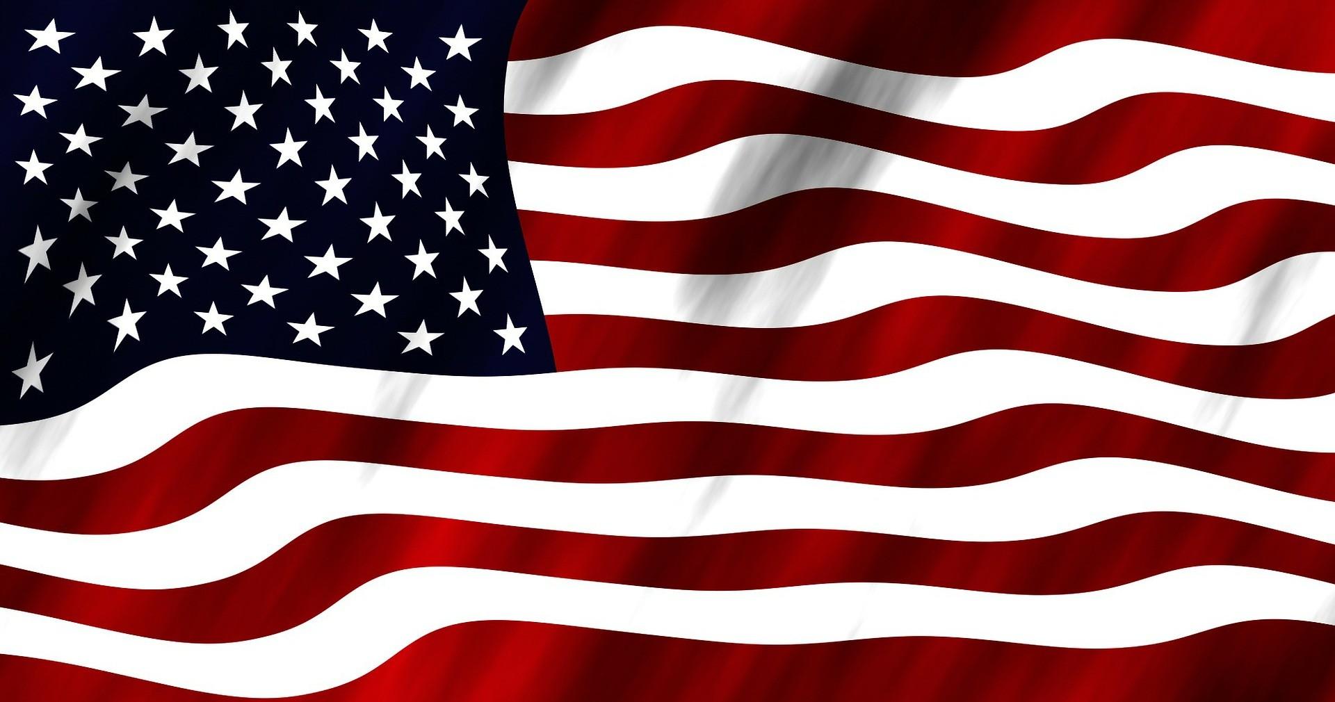 AmerikanischeFlagge