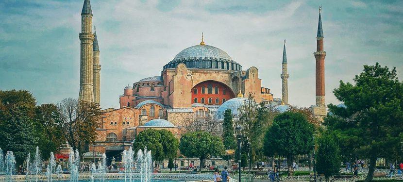 Guide für deine Einreise in die Türkei