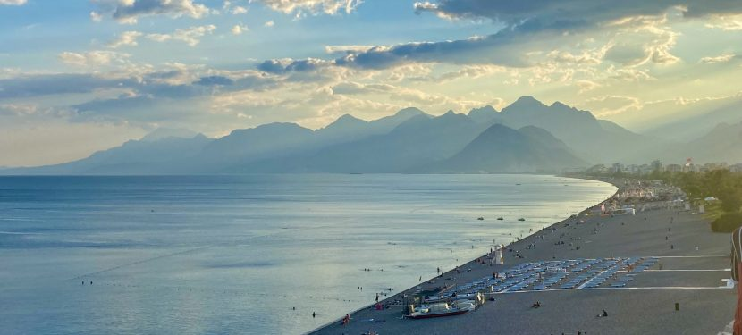 Top 10 Sehenswürdigkeiten in Antalya